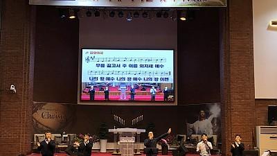 [3월10일]청장년선교회 주최예배
