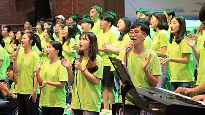 [8월25일] 청년부 주최예배