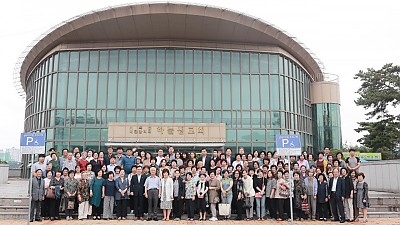 [8월27일]속회지도자 수련회 - 천안하늘샘교회, 평택소풍정원