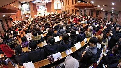 [12월 31일]송구영신예배